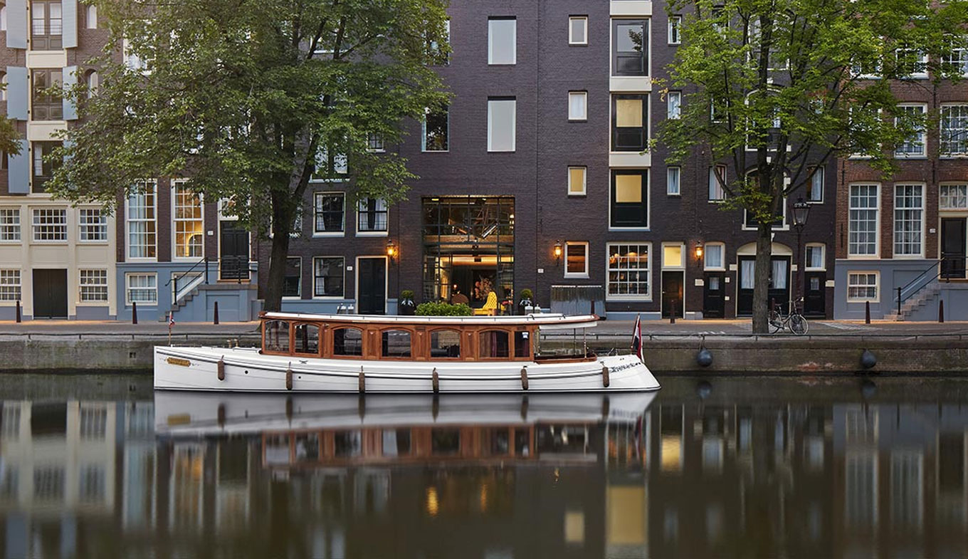 Best Photography Locations in Amsterdam.